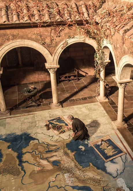 Game of Thrones, se fosse ambientato in Italia