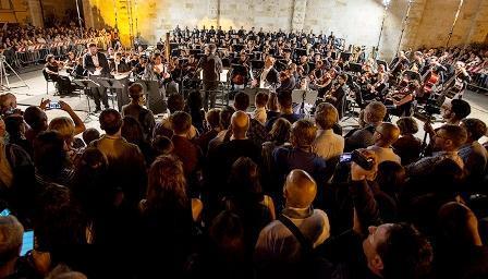 Lirico a Tortoli, concerto straordinario