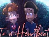 AnimeShort: Heartbeat