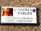 Omaggio Andrea Parodi agosto Savona, Dilvo Vannoni