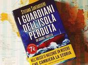 """Recensione: guardiani dell'isola perduta"""" Stefano Santarsiere"""