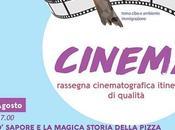 """""""Cinemà"""" Rassegna cinematografica itinerante Chirico Raparo"""