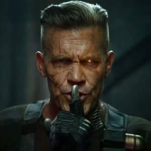 Deadpool 2: Josh Brolin è Cable in queste esclusivissime foto!