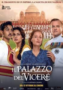 Il Palazzo Del Viceré Dal 12 ottobre al cinema