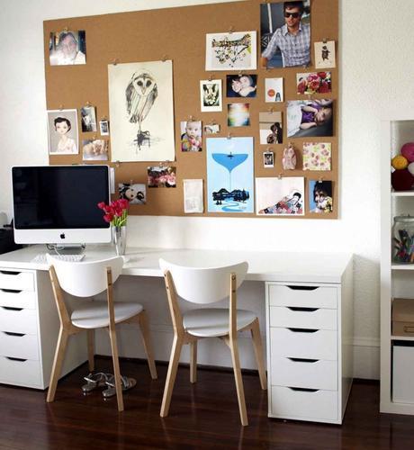 decorare-pareti-di-casa-con-cartone