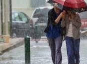 METEO/ arrivo pioggia maltempo Campania: ecco quando