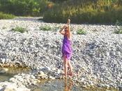 Agosto/Una giornata fiume