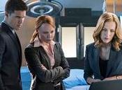 """The X-Files 11"": Robbie Amell Lauren Ambrose torneranno, Barbara Hershey nuova ricorrente"