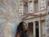Amore prima visita. Middle East.