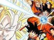 Goku nemici umiliati