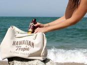 Pelle profumata protetta solari Hawaiian Tropic