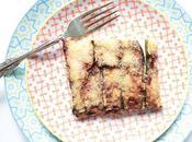 Ricordi anni Lasagne zucchine