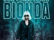 Atomica Bionda nuovo film della Universal Pictures