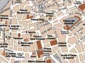 Mappa monumenti Roma