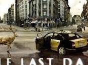 Last Days David Alex Pastor