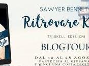 Blogtour+giveaway Ritrovare Kyle: seconda tappa estratto