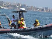 Portici. Ferragosto incubo: famiglia affondando barca, Guardia Costiera salva
