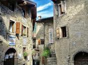Visitare Canale Tenno, borghi belli d'Italia