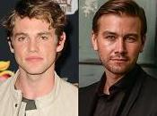 """The Originals Torrance Coombs Jedidiah Goodacre uniscono cast"