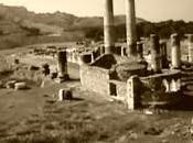 mistero dell'antico tempio romano scomparso.
