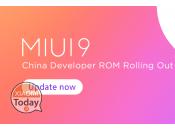 Rilasciata MIUI versione 7.8.17 Changelog completo