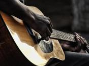 suono della chitarra