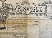 Cronache altro mondo: 1912 Albera viene Borgo.
