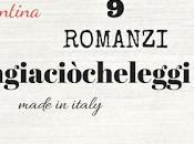 MANGIA CIO' LEGGI: romanzi made Italy, leggere vacanza