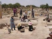 Giordania, scoperto tempio ellenistica