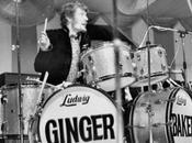 compleanno Ginger Baker
