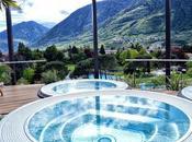 Hotel Terme Merano mondo benessere vacanze Alto Adige