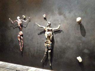 57. Biennale di Venezia: Padiglione Italia