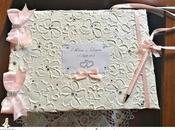 "Guestbook matrimonio ""luxury pink"""