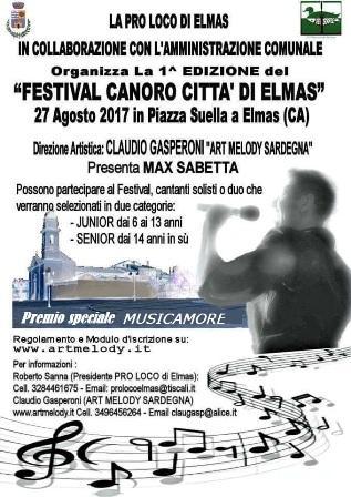 Premio Musicamore per voci d'impostazione classica