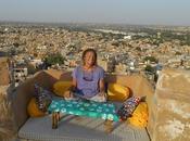 INDIA INCANTATA L`eterno fascino Jaisalmer, citta` dorata