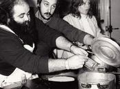 Francesco cucina...
