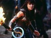 """Xena: Warrior Princess"": rinunciato reboot"