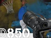 Nikon D850: trapelato comunicato stampa della BigMegaPixel