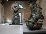 Treasures from Wreck Unbelievable. Damien Hirst Palazzo Grassi