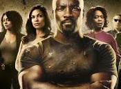Serie Marvel's Luke Cage (Netflix)