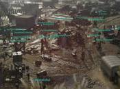 """Informazioni video sugli Headquarters Call Duty: WWII, nuovo """"spazio social"""" gioco Notizia"""