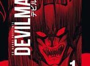 DEVIL manga nagai
