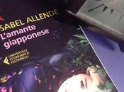 L'amante giapponese, Isabel Allende @feltrinellied