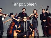 ospiti italiani nuovo album degli Acqua Fragile:Tango Spleen