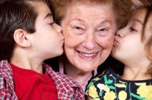 """""""Frasi di nonni ai nipotini"""""""