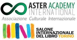 Al Salone Internazionale del Libro di Torino con la Aster Academy