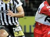 Kaveh Rezaei, doppietta vittoria Charleroi