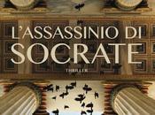 L'assassinio Socrate, nuovo libro Marcos Chicot