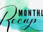 Monthly Recap #8-2017