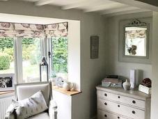 bellissimo cottage nella campagna inglese